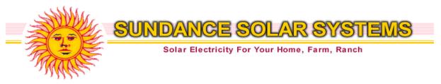 Sundance Solar